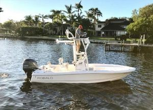 Used Robalo 206 Cayman Center Console Fishing Boat For Sale