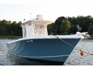 Used Sailfish 3180 Center Console Fishing Boat For Sale