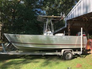 Used Pacific 19DV Center Console Center Console Fishing Boat For Sale