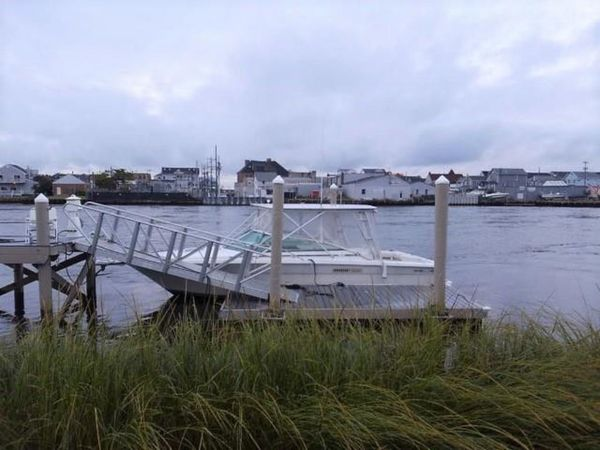 Used Sea Ray 310 Amberjack Sports Fishing Boat For Sale