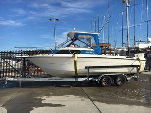 Used Sunbird SWL225 Walkaround Boat For Sale
