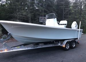 New Sea Ox 21 Center Console Center Console Fishing Boat For Sale