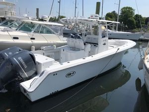 Used Sea Hunt Gamefish 30 Center Console Fishing Boat For Sale
