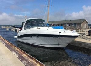 Used Four Winns 298 Vista Cruiser Boat For Sale