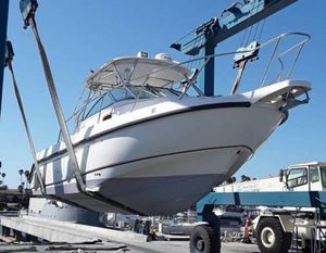 Used Boston Whaler 275 Conquest Walkaround Boat For Sale