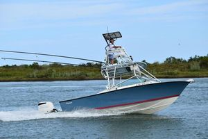 Used Sea Craft 23 Sceptre Dual Console Fishing Boat For Sale
