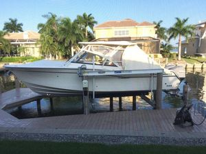 Used Grady-White Freedom 307 Dual Console Fishing Boat For Sale