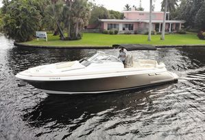 Used Chris Craft Launch 36 Cruiser Boat For Sale