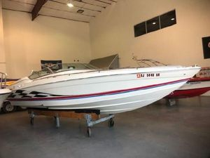 Used Formula 271 Fastech Cruiser Boat For Sale
