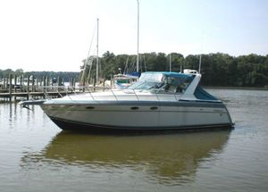 Used Formula 36 Express Cruiser Boat For Sale