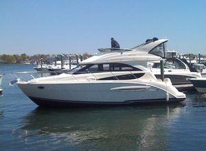 Used Meridian 341 Sedan Cruiser Boat For Sale