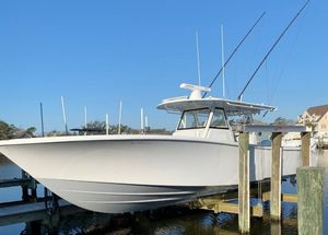 Used Yellowfin 39 Offshore Center Console Fishing Boat For Sale