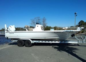Used Tidewater 2400 Bay Max Bay Boat For Sale