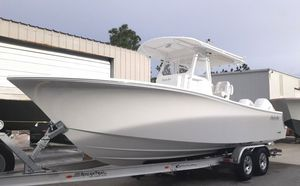 New Onslow Bay 27 Offshore Center Console Fishing Boat For Sale
