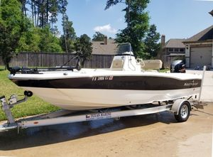 Used Nautic Star 211 Hybrid Center Console Fishing Boat For Sale