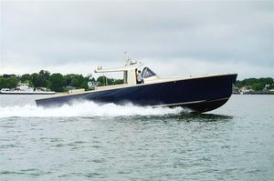 Used Alen 55 Power Cruiser Boat For Sale