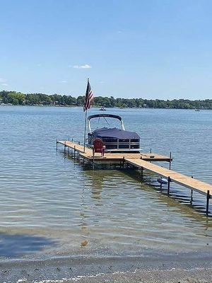 Used Starcraft CX 23 RP Pontoon Boat For Sale