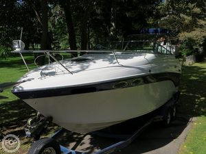 Used Crownline 262CR Express Cruiser Boat For Sale
