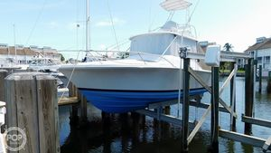 Used Luhrs Open Tournament 29 Sports Fishing Boat For Sale