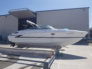Used Formula 290 Bowrider Boat For Sale
