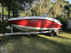 Used Sea-Doo 210 Challenger S Jet Boat For Sale