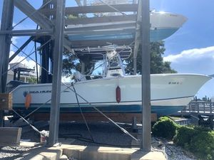 Used Sea Hunt Gamefish 26 Center Console Fishing Boat For Sale