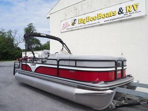 New Lowe SS210 CL Pontoon Boat For Sale