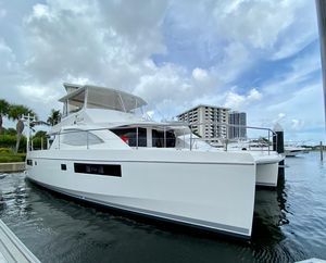 New Leopard 51 PC Power Catamaran Boat For Sale