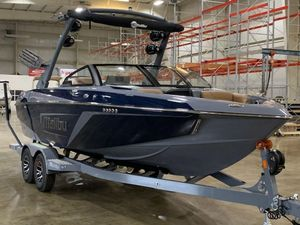 New Malibu 22 LSV Bowrider Boat For Sale