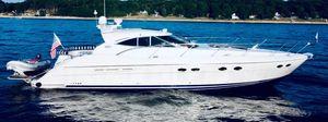 Used Neptunus Express Cruiser Boat For Sale