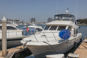 Used Navigator Rival Pilothouse Boat For Sale