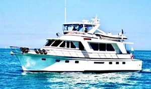 Used Defever Cockpit Motor Yacht For Sale