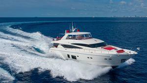Used Princess Motoryacht Motor Yacht For Sale