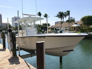 Used Birdsall 30 Center Console Fishing Boat For Sale