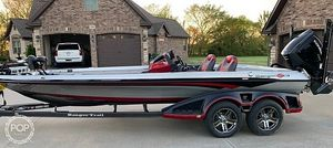 Used Ranger Boats Z521L Camanche Bass Boat For Sale