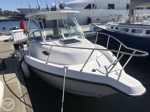 Used Reinell 220SF Walkaround Fishing Boat For Sale