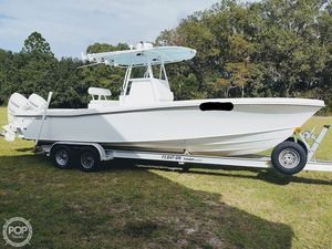 Used Ocean Master 27 Center Console Fishing Boat For Sale