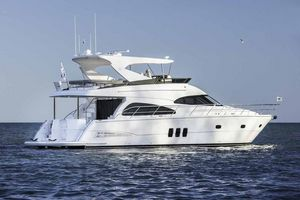 Used Neptunus 625 Flybridge Motor Yacht For Sale