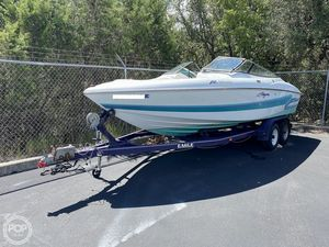 Used Baja 212 Islander Bowrider Boat For Sale