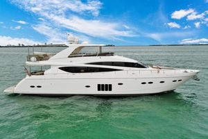 Used Princess 85 Motor Yacht For Sale