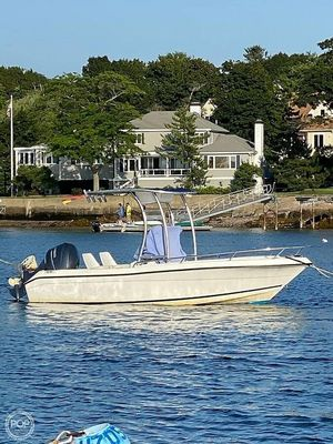 Used Robalo 1820 Center Console Fishing Boat For Sale