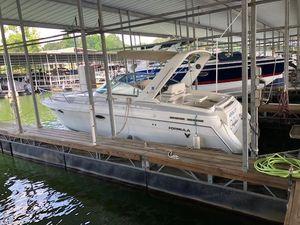 Used Formula 27 PC Cruiser Boat For Sale