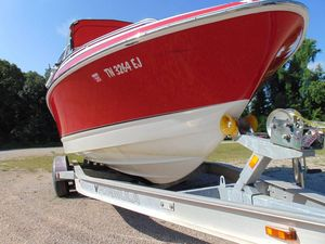 Used Formula 240 Bowrider Runabout Boat For Sale