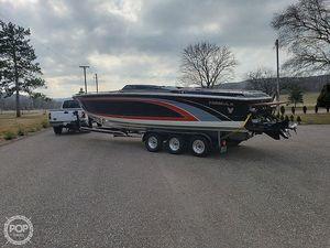 Used Formula 302 SR1 High Performance Boat For Sale