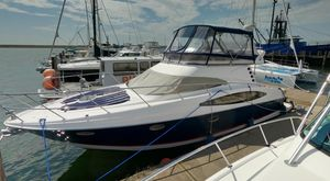 Used Regal Cruiser Boat For Sale