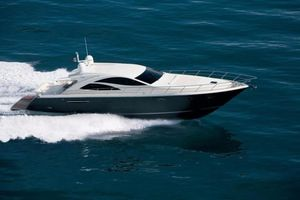 Used Uniesse Sport Motor Yacht For Sale