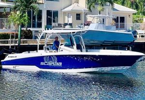 Used Wellcraft Scarab Cruiser Boat For Sale