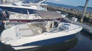Used Stingray 225 CR Cuddy Cabin Boat For Sale