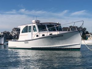 Used Holland Downeast Cruiser Other Boat For Sale