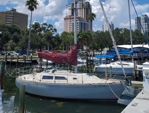 Used Cal Sloop Sailboat For Sale